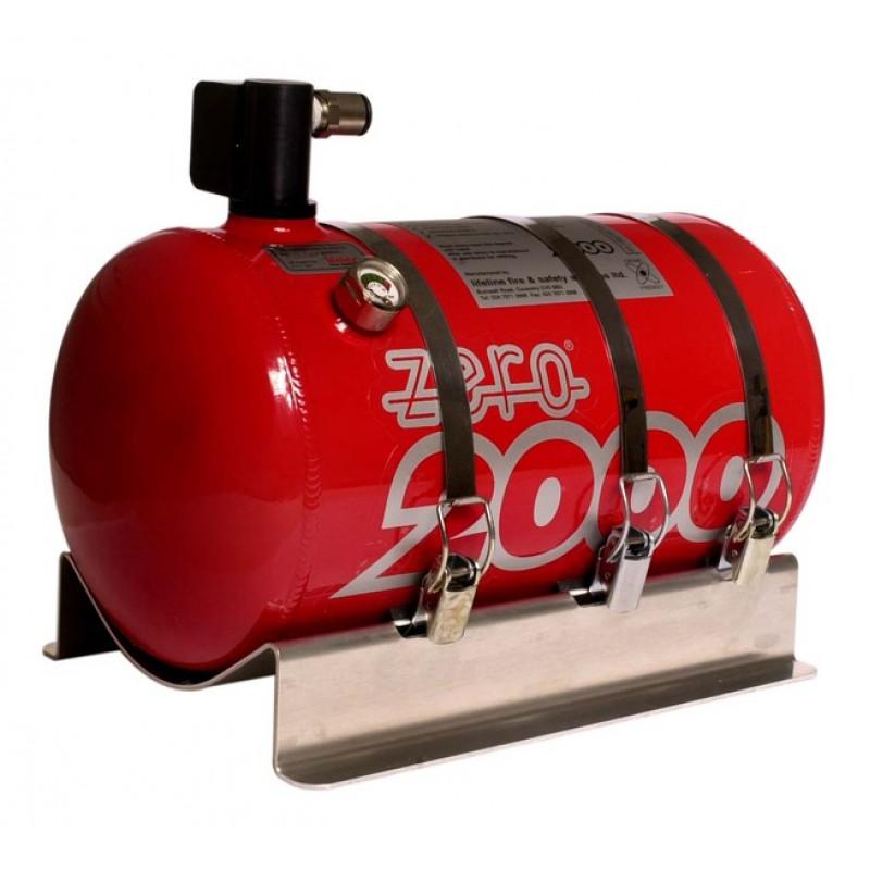 FIA Zero 2000 Fire Extinguisher Refill