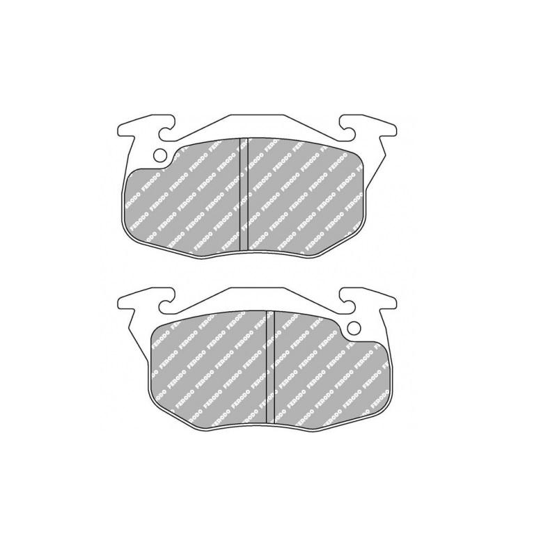 Ferodo Racing Brake Pad FCP393