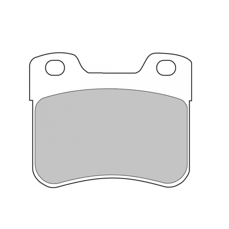Ferodo Racing Brake Pad FCP535