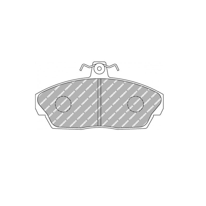 Ferodo Racing Brake Pad FCP613