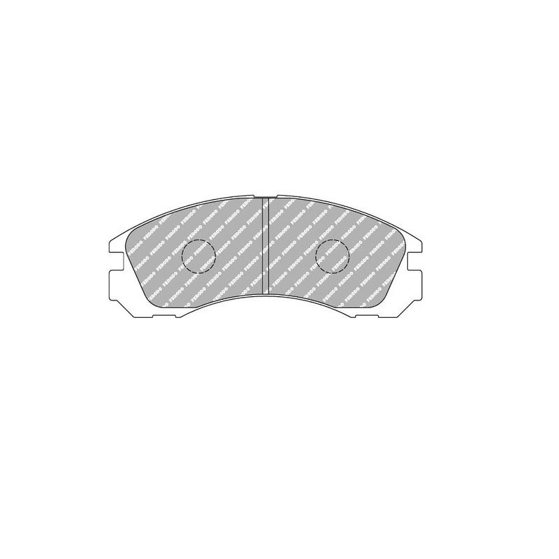 Ferodo Racing Brake Pad FCP765