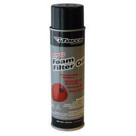 FFO Foam Filter Oil