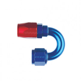 200 Series 180° Swept Cutter Fitting