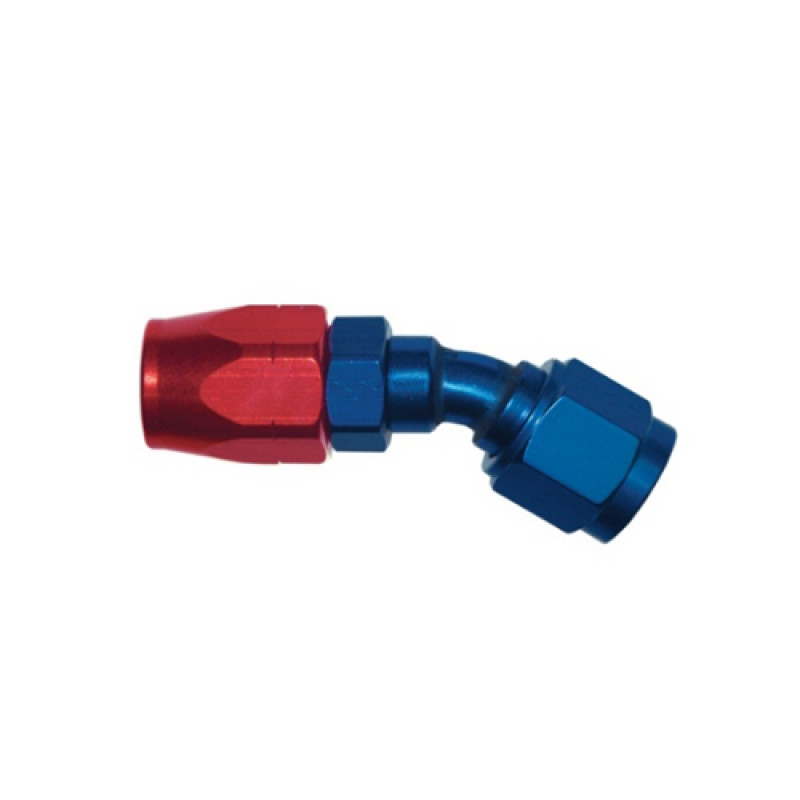200 Series 30° Swept Cutter Fitting