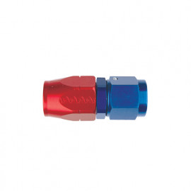 200 Series METRIC Straight Cutter Fitting