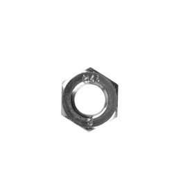 Zinc Plated Locknuts