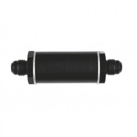 Inline Filter For Fuel Or Oil