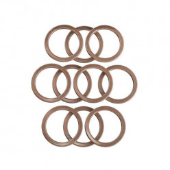 M6 Copper Washer