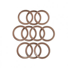 M6 Copper Washer