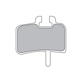 Brake Pads For Hayes Hmx1, Hfx9, Mag/Promax