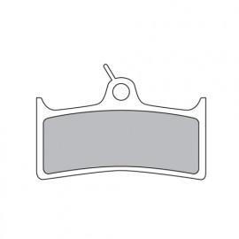 Brake Pads For N/A Sys 8,Hope M4,Sram9.0,XT/XTR M755<02