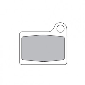 Brake Pads For Shimano Deore M555, Nexave