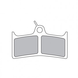 Brake Pads For Grimeca System 12