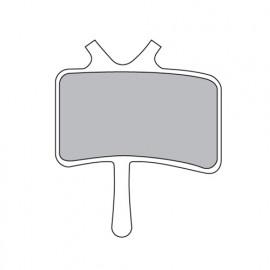 Brake Pads For Avid Mech/Hydraulic Juicy 5 & 7