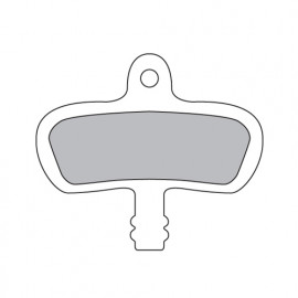 Brake Pads For Avid Code