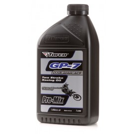GP-7 Two-Stroke Racing Oil