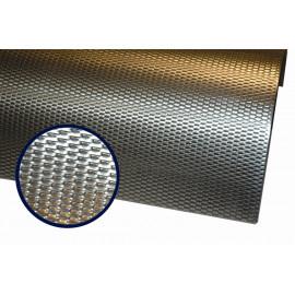 Micro-Louver Air Shield