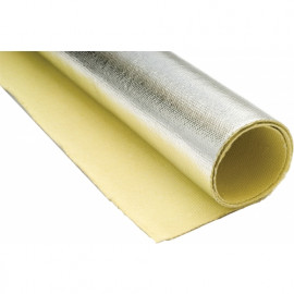 "Kevlar Heat Barrier Shield 26"" x 40"""