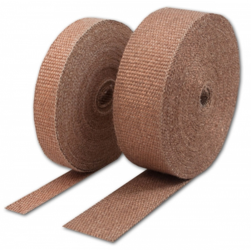 Copper Exhaust Wrap