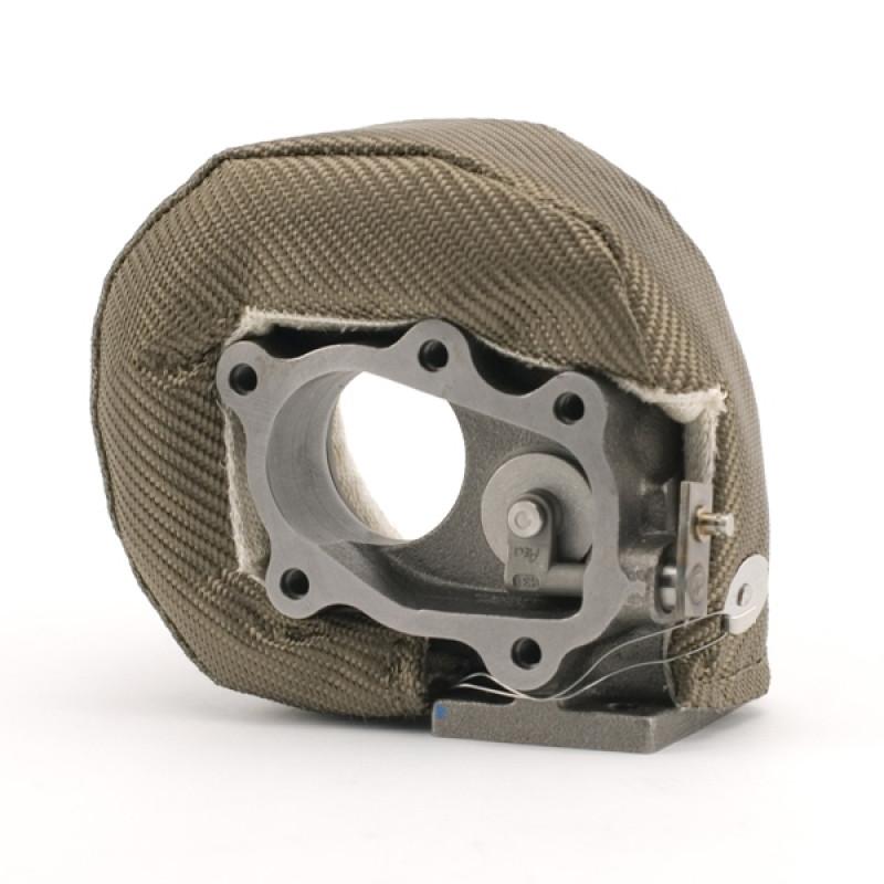 Titanium T3 Turbo Shield