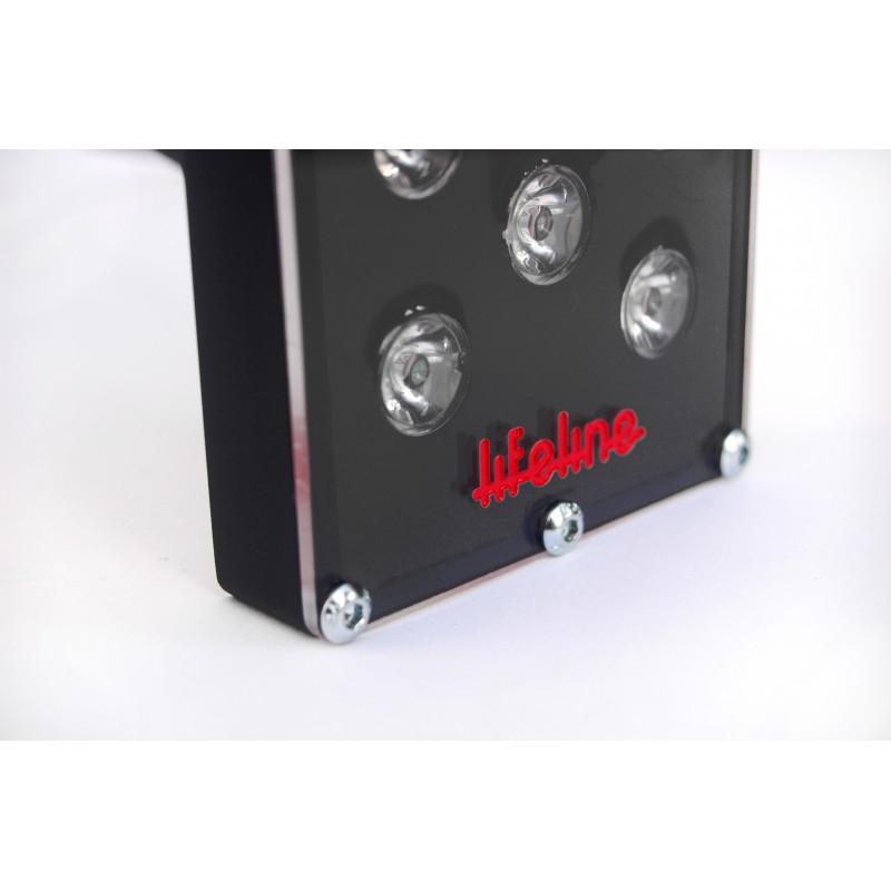 Lifeline High Intensity LED Rain Light