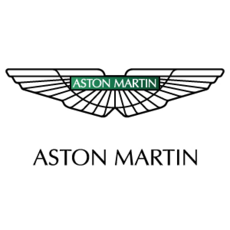 Ferodo DS2500 Front Brake Pads for Aston Martin Vantage 4.3