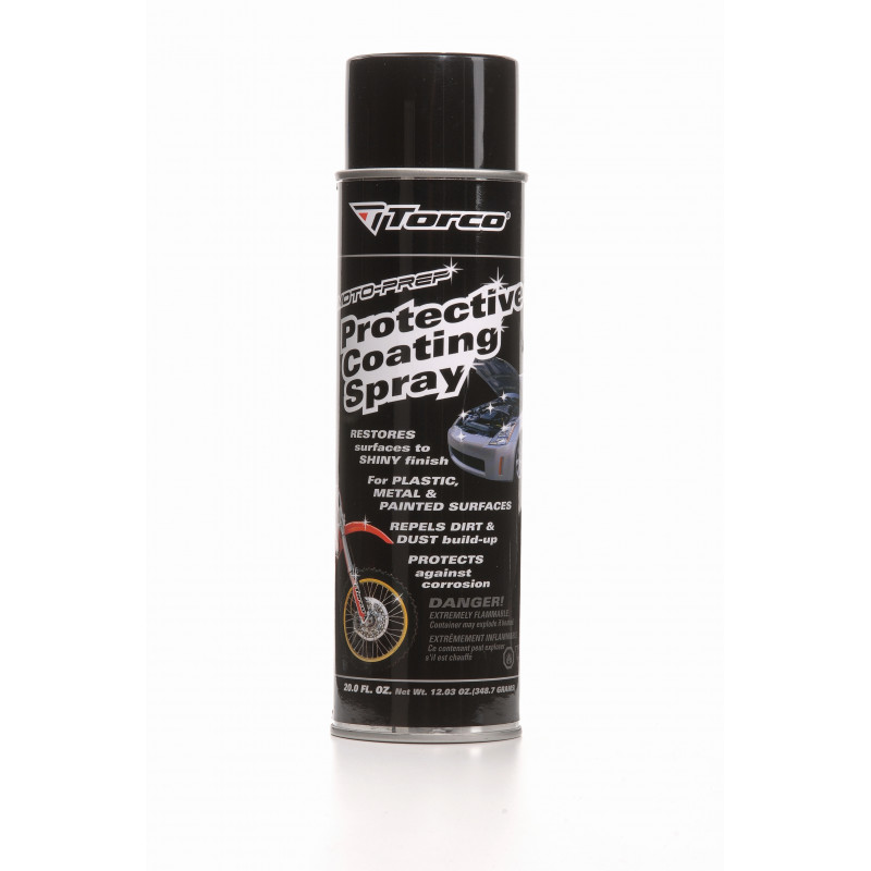 Moto-Prep Protective Coating Spray