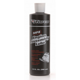 MPZ Engine Assembly Lube