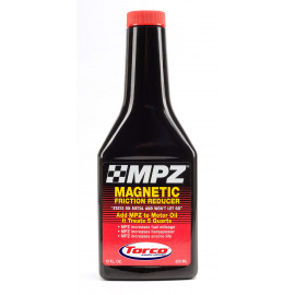 MPZ Engine Friction Reducer