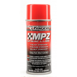 MPZ Aerosol Spray Lube