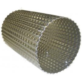 GI Heat Shield Material 300mm X 400mm Sheet