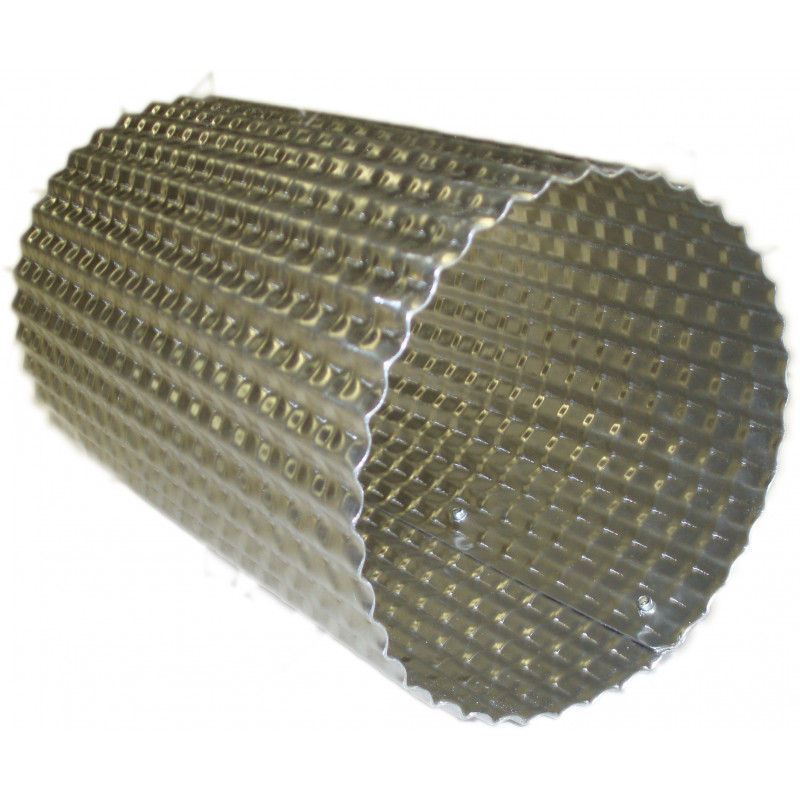 GI Heat Shield Material