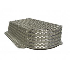 GII Heat Shield Material 300mm X 400mm Sheet