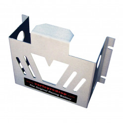 Varley Battery Mounting Bracket with AV Foam