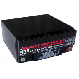 Varley Red Top 25 Racing Battery 12V 16AH