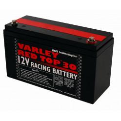 Varley Red Top 30 Racing Battery 12V 26AH