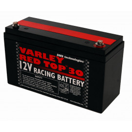 Varley Red Top 30 Racing Battery 12V 26AH