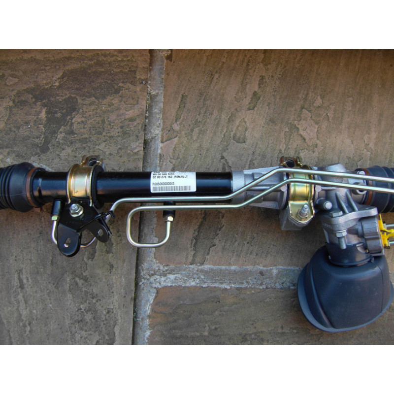 SMI Steering Rack Mount Kit [PFF60-331]