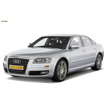 A8 D3 (2002 - 2009)