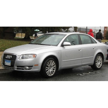 A4 / S4 / RS4 (B7) 2005 - 2008