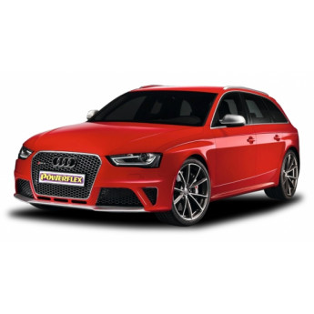A4 / S4 / RS4