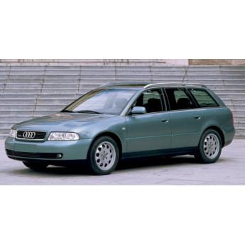 A4 Avant 2WD (1995 - 2001)