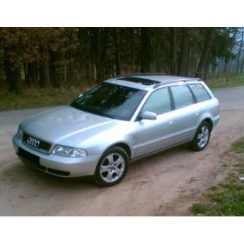 A4 Avant Quattro (1995-2001)