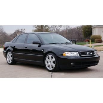 A4 Quattro (1995 - 2001)