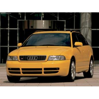 S4 Avant (1995 - 2001)