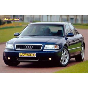 A8 D2 (1994- 2002)