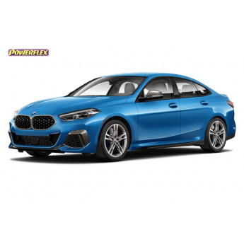 F44 Gran Coupe (2019 on)