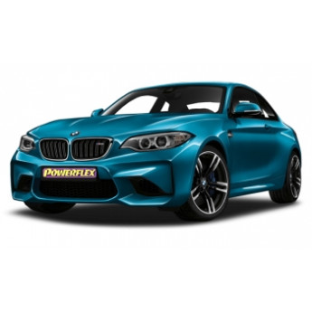 F87 M2 Coupe (2015 on)