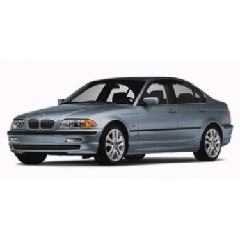E46 3 Series Xi/XD (4 Wheel Drive)