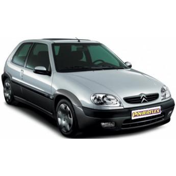 Saxo inc VTS/VTR (1996-2003)